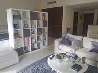 Studio Apartment in Executive Tower L-photo @index