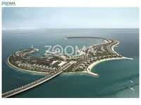 Land in Jumeirah Bay Island-photo @index