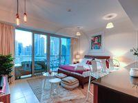 Studio Apartment in 8 Boulevard Walk-photo @index