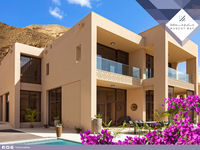 4 Bedroom Villa in Muscat Bay-photo @index