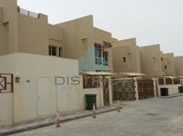 4 Bedrooms Villa in Khalifa City A