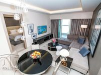 1 Bedroom Apartment in Capital Bay Tower B-photo @index