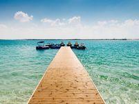 Land in Al Marjan Island Resort & Spa-photo @index