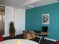 Fully Fitted Office Commercial in BurJuman Business Tower-photo @index