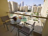 1 Bedroom Apartment in Al Arta 4-photo @index