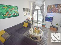 2 Bedroom Apartment in marina wharf 1-photo @index