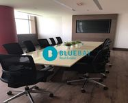 Office Commercial in Shatha Tower-photo @index