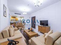 1 Bedroom Hotel Apartment in Roda Al Murooj-photo @index