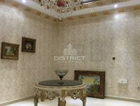 Commercial Villa Commercial in Khalifa City A-photo @index