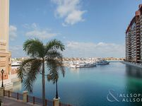 3 Bedroom Apartment in Marina Residence 1