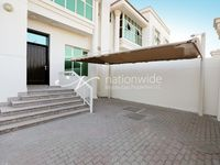 4 Bedroom Villa in Mohamed Bin Zayed Centre-photo @index