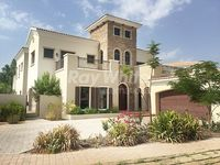 5 Bedroom Villa in Lime Tree Valley