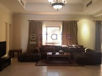 4 Bedroom Villa in Seef-photo @index