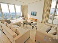 4 Bedroom Apartment in Jumeirah Village Circle Villas-photo @index