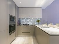 1 Bedroom Apartment in Oxford Residence 2-photo @index