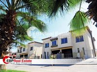 4 Bedroom Villa in Bamboo Extension / Palm Hills-photo @index