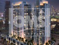 1 Bedroom Apartment in Bellevue Tower 2-photo @index