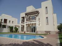 4 Bedroom Villa in Muscat Hills-photo @index