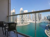 Studio Apartment in Marina View Tower B-photo @index