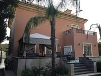 6 Bedroom Villa in Stella New Cairo-photo @index