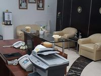 Partially Fitted Office Commercial in Corniche Tower-photo @index
