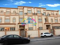 Studio Apartment in Al Qurm Street