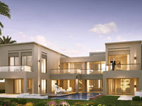 6 Bedroom Villa in Parkways-photo @index