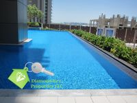 1 Bedroom Apartment in Al Durrah Tower-photo @index