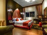 Studio Hotel Apartment in Barsha Heights (TECOM)-photo @index