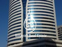 Fully Fitted Office Commercial in Damac Executive heights-photo @index