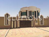 7 Bedroom Villa in Al Rahmaniya-photo @index