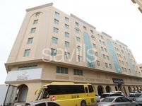 2 Bedroom Apartment in Muwaileh Commercial-photo @index