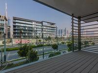 3 Bedroom Apartment in City Walk-photo @index