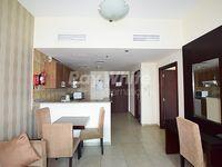 1 Bedroom Apartment in Intercity Hotel Apartment-photo @index