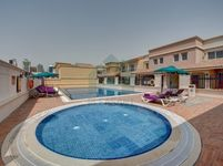 4 Bedroom Villa in Al Barsha 1-photo @index