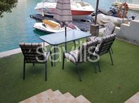 3 Bedroom Villa in Amwaj Islands-photo @index