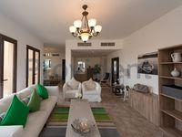 2 Bedroom Apartment in Al Badia Hill Side Village-photo @index