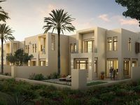 3 Bedroom Villa in Mira Oasis 3-photo @index
