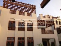 1 Bedroom Apartment in Jebel Sifah-photo @index