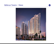 Apartment in Bellevue Tower 2-photo @index