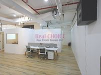 Office Commercial in Detroit House-photo @index