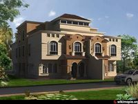 7 Bedroom Villa in Kattameya Gardens-photo @index