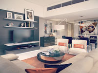 2 Bedroom Apartment in Blue Bay Tower-photo @index