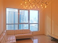 1 Bedroom Apartment in Central Tower