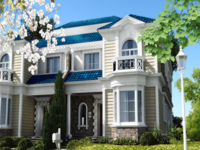 4 Bedroom Villa in Mountain View Chill Out Park-photo @index