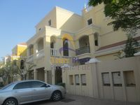 2 Bedroom Villa in Al Hamra Village Townhouses-photo @index
