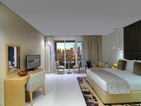 Studio Apartment in Damac Maison Canal Views-photo @index