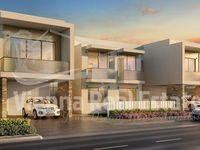 4 Bedroom Villa in Yas Acres-photo @index