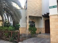 4 Bedroom Villa in Khalidiya Village-photo @index