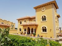 5 Bedroom Villa in Falcon City Villas-photo @index